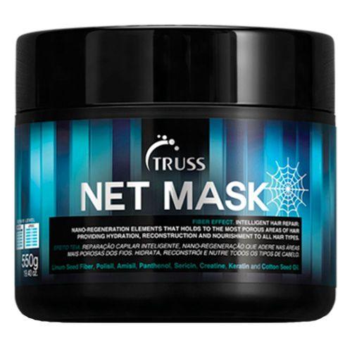 Net MasK - Máscara Capilar - 550g - Truss