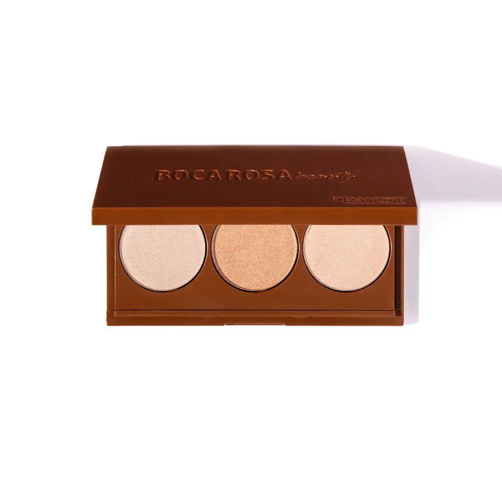 Paleta De Iluminador #OMG! Choco  - Boca Rosa Beauty