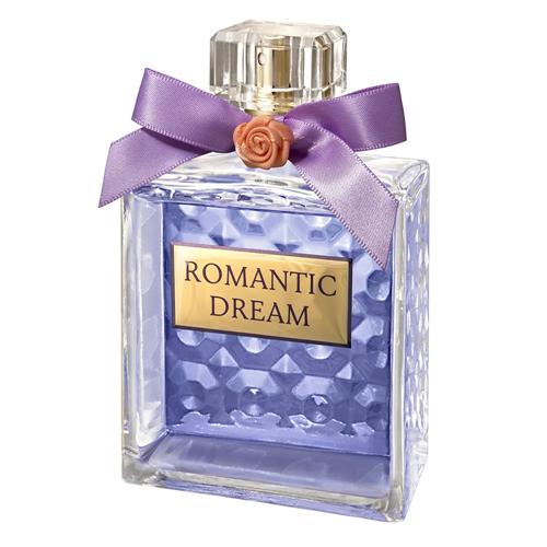 Perfume Feminino Romantic Dream 100m -Paris Elyseesl
