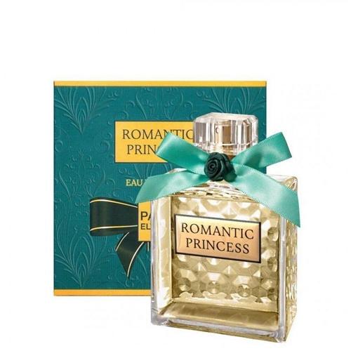 Perfume Feminino Romantic Princess - 100m -Paris Elyseesl