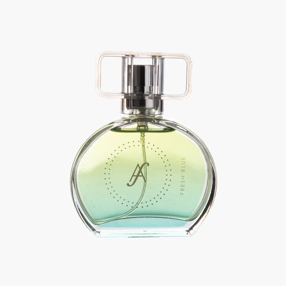 Perfume Fresh Blue - 50 ml - Putz! Que Legal