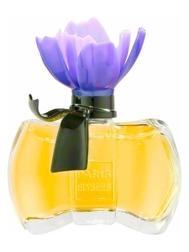 Perfume La Petite Fleur Romantique -  Eau de Toilette 100ml - Paris Elysees