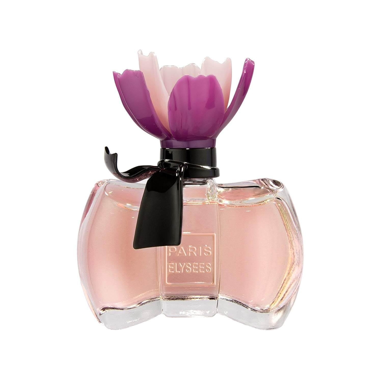 Perfume La Petite Fleur Secrète-  Eau de Toilette 100ml - Paris Elysees
