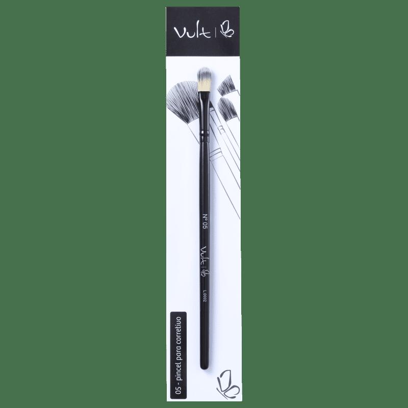 Pincel para Corretivo N05 - Vult