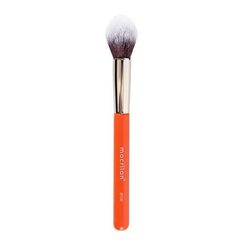 Pincel Profissional Para Pó Beauty Tools BT06 - Macrilan