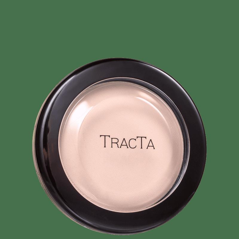Pó Compacto HD Ultra Fino Cor 08 - 9g - Tracta