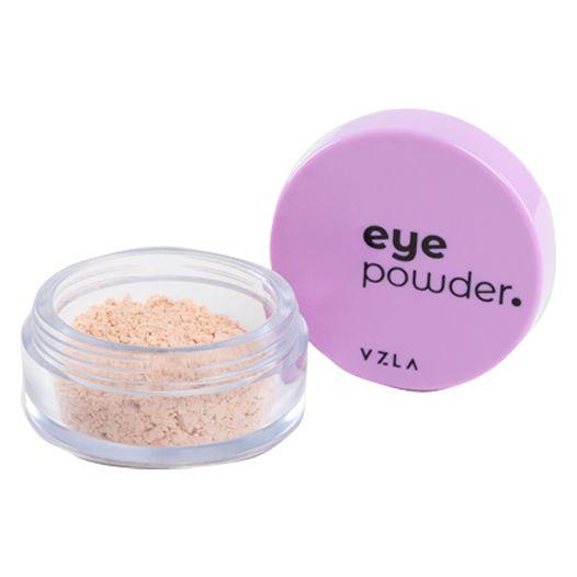 Pó para Baking Eye Powder - Cor 02  - Vizzela