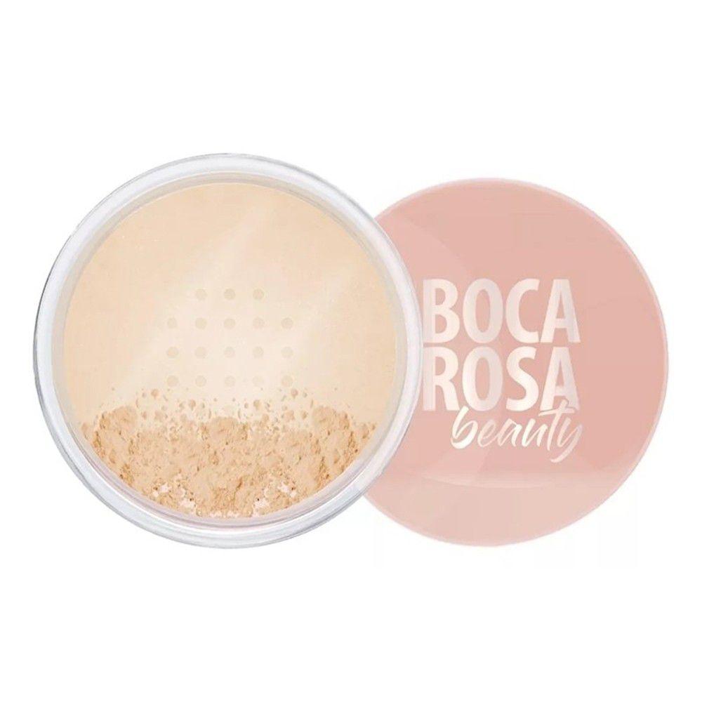 Pó Solto Facial 1 Marmore 20g -Boca Rosa Beauty