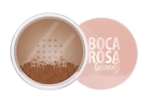 Pó Solto Facial 3 Marmore 20g -Boca Rosa Beauty