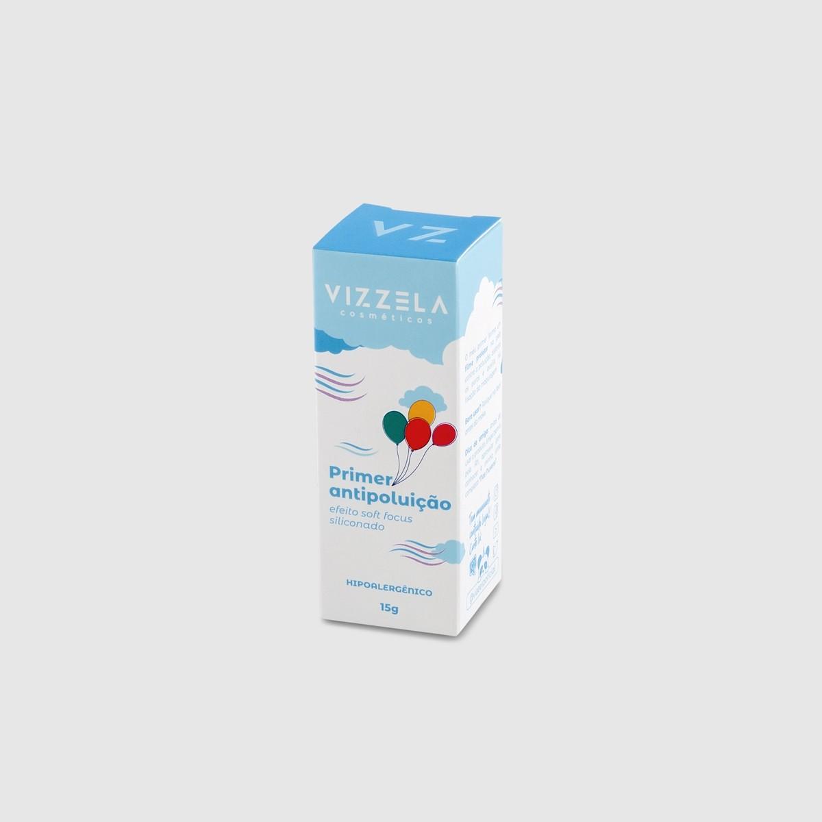 Primer Anti poluição 15g - Vizzela