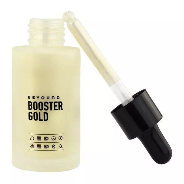 Primer Serum Facial Booster Gold - 29ml - Beyoung