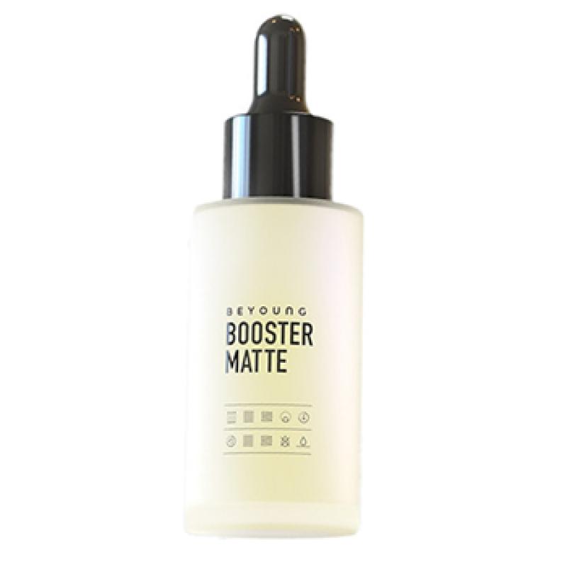 Primer Serum Facial Booster Matte - 29ml - Beyoung
