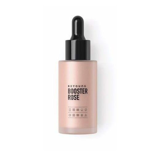 Primer Serum Facial Booster Rose - 29ml - Beyoung