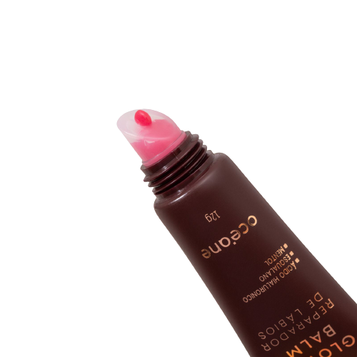 Reparador de Lábios Lip Glowy Balm - 12g - Mariana Saad