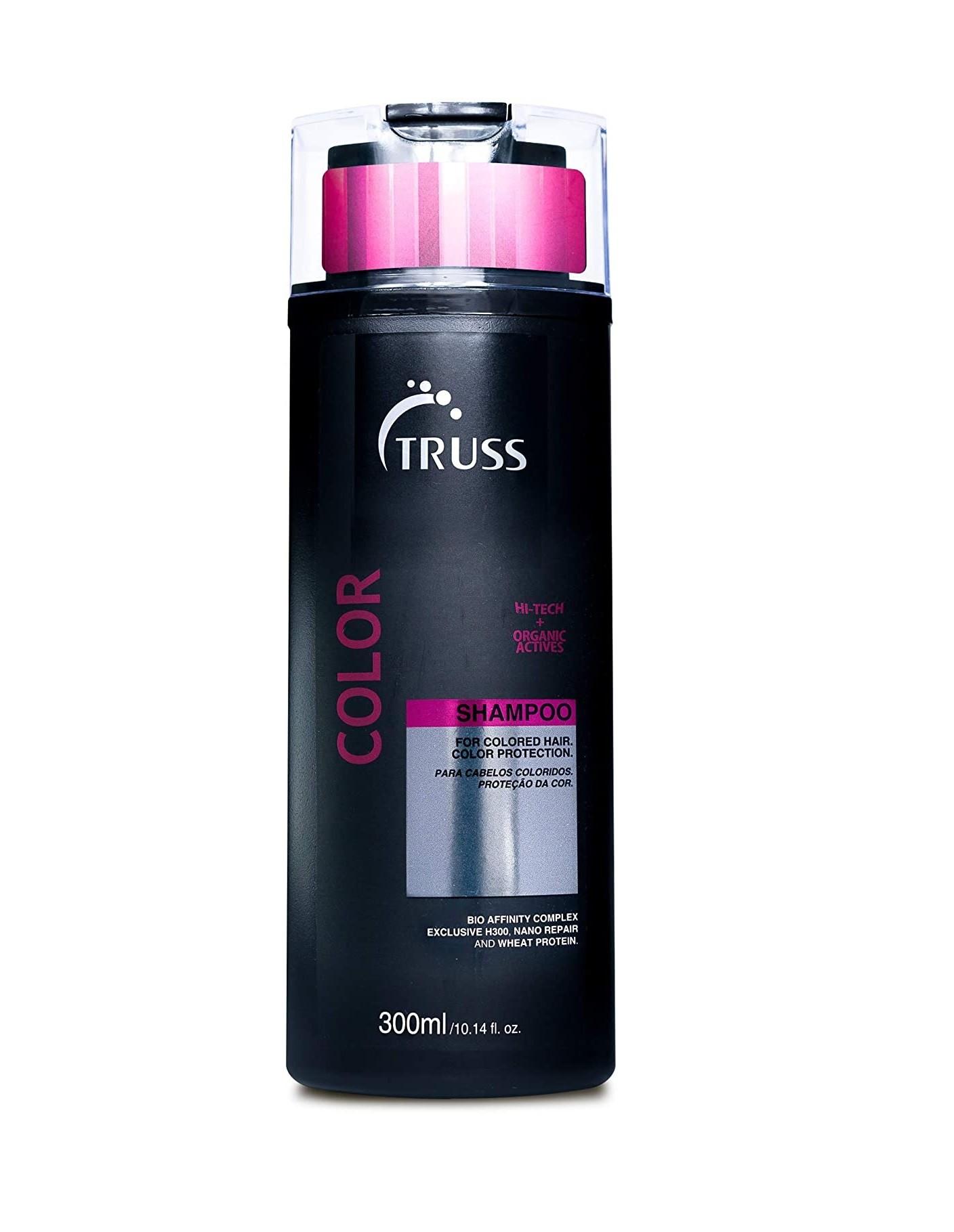 Shampoo Color - 300ml - Truss