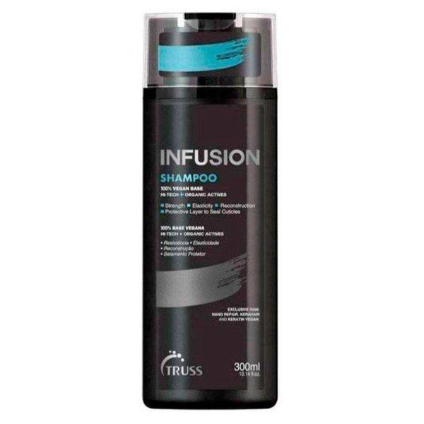 Shampoo Infusion 300ml - Truss