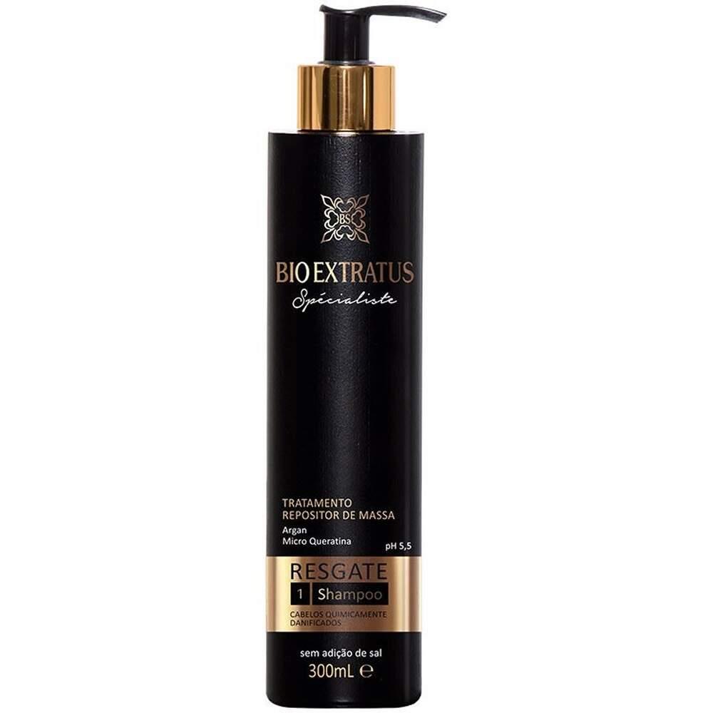 Shampoo Specialiste Resgate 300ml- Bio Extratus
