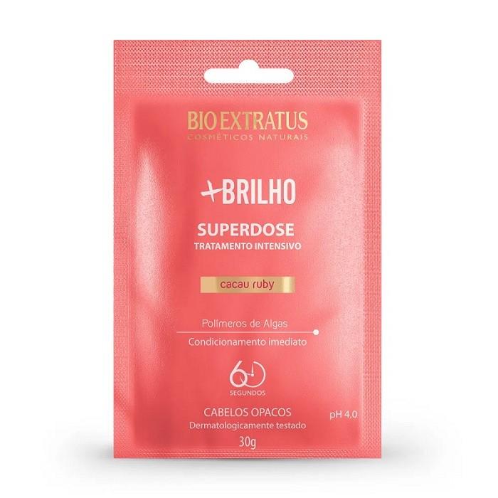 Super Dose Mais Brilho - 30g - Bio Extratus