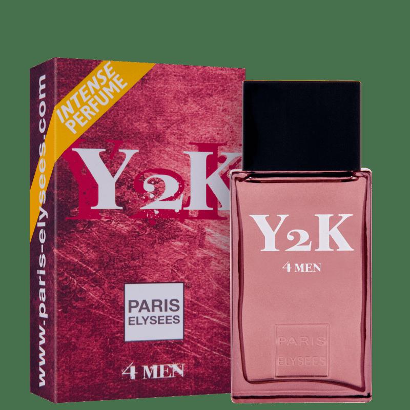 Y2K for Men - Eau de Toilette 100ml - Paris Elysees
