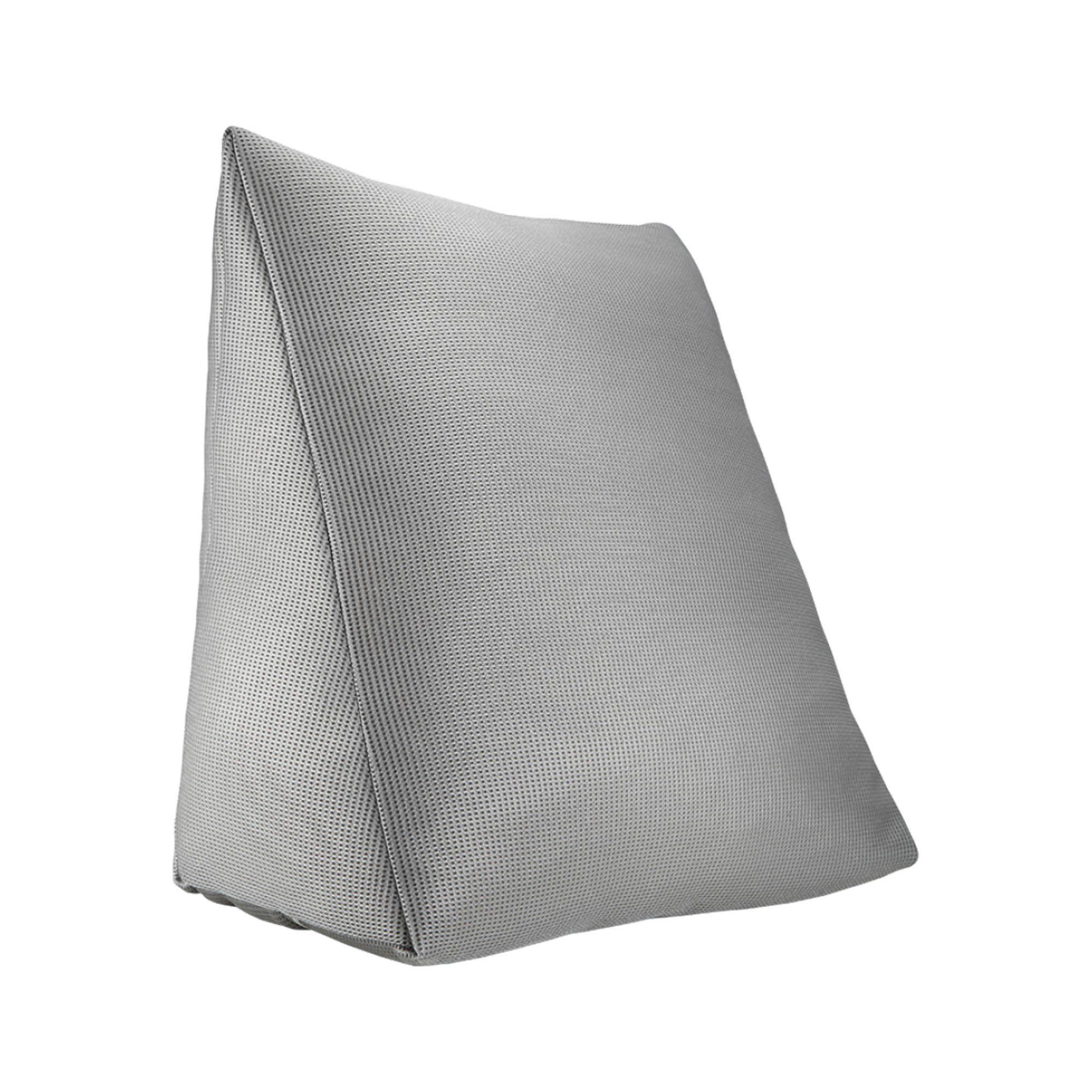Almofada Triangular Theva, com Capa Removível