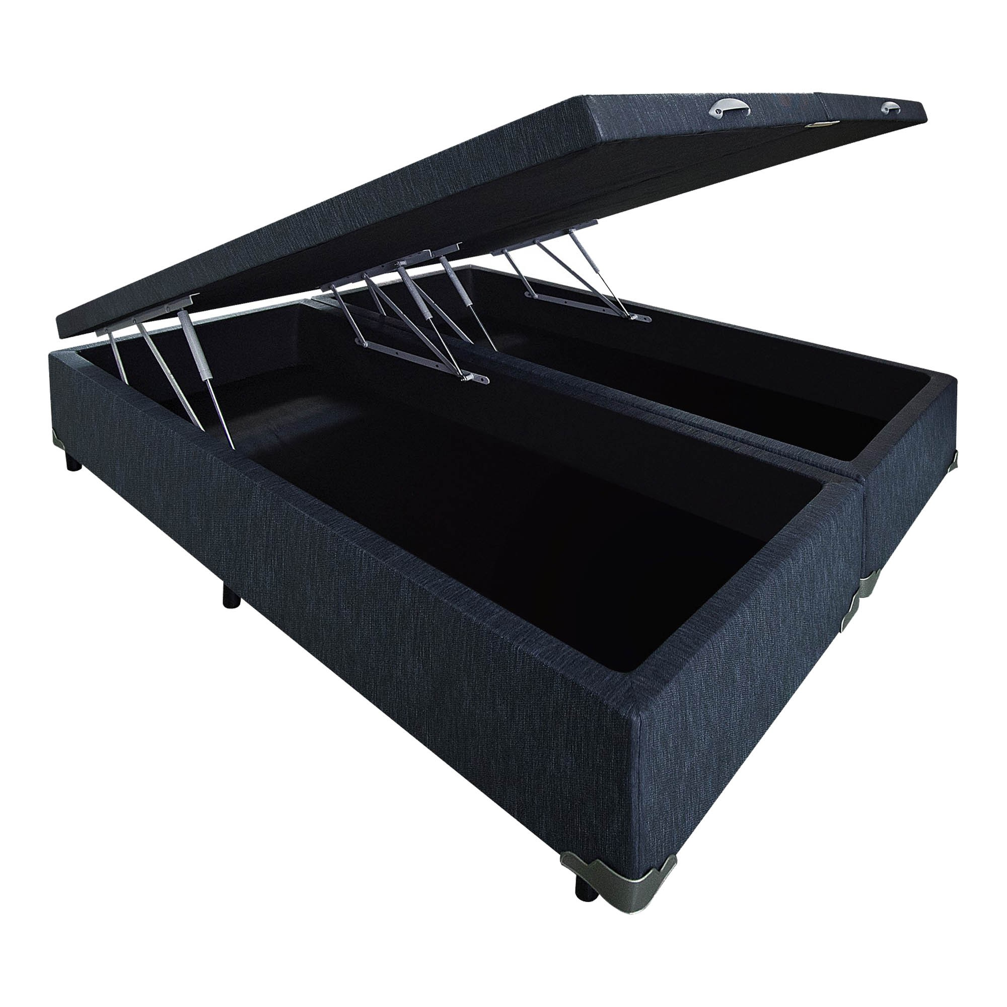 Box Baú Linhão Cosmo [King 193 x 203 cm]
