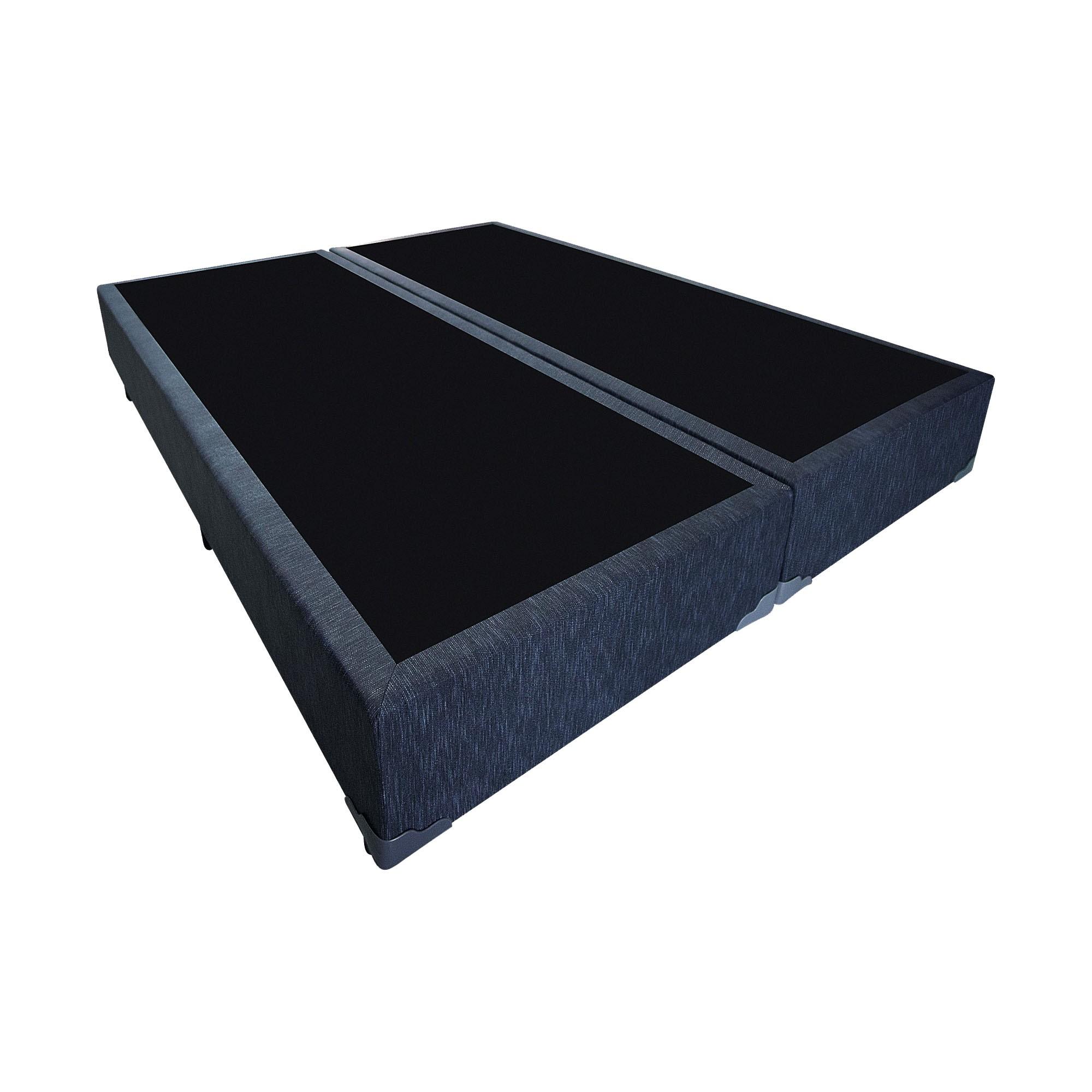 Box Tradicional Linhão Cosmo [Queen 158 x 198 cm]