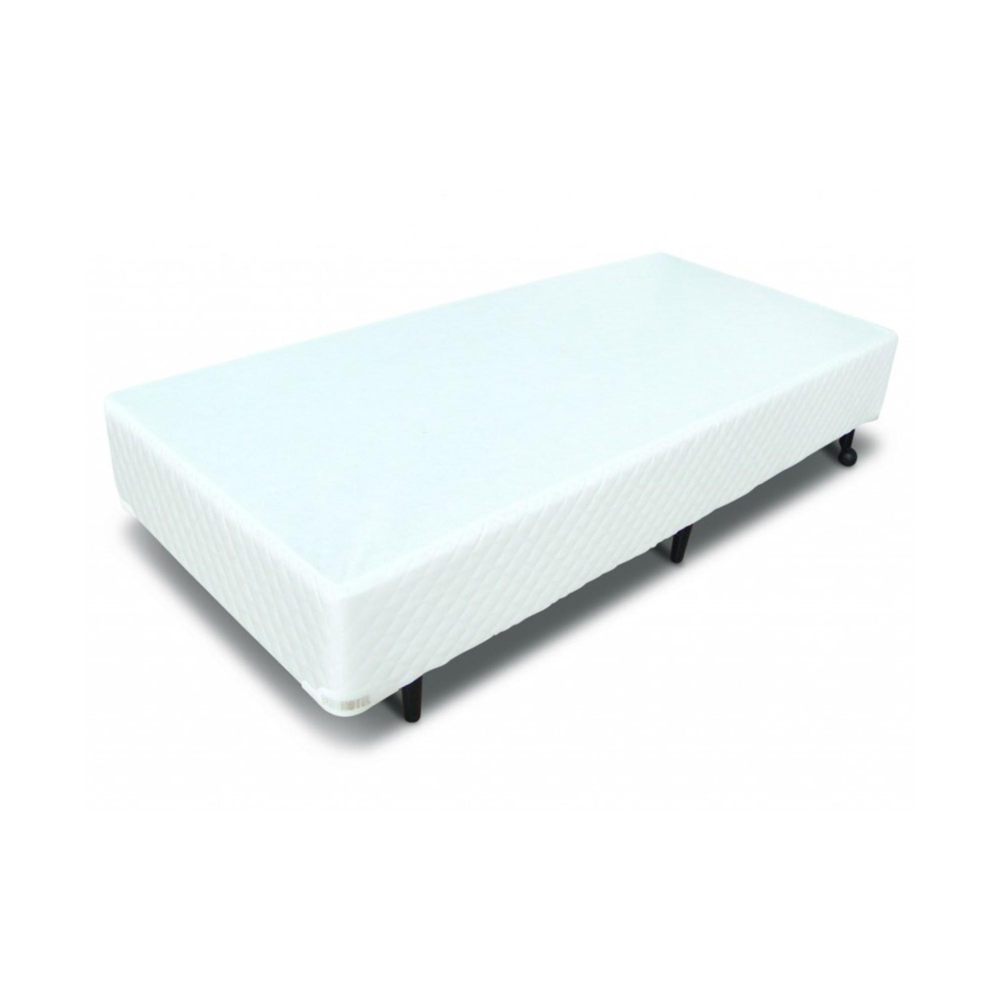 Box Tradicional MGA H25 cm [Solteirão 096 x 203 cm]