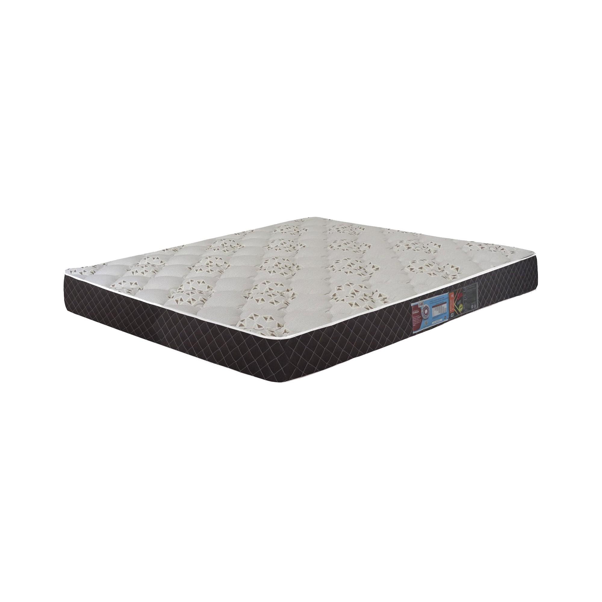 Colchão Castor Sleep Max D45 18 cm [Solteirão 096 x 203 cm]