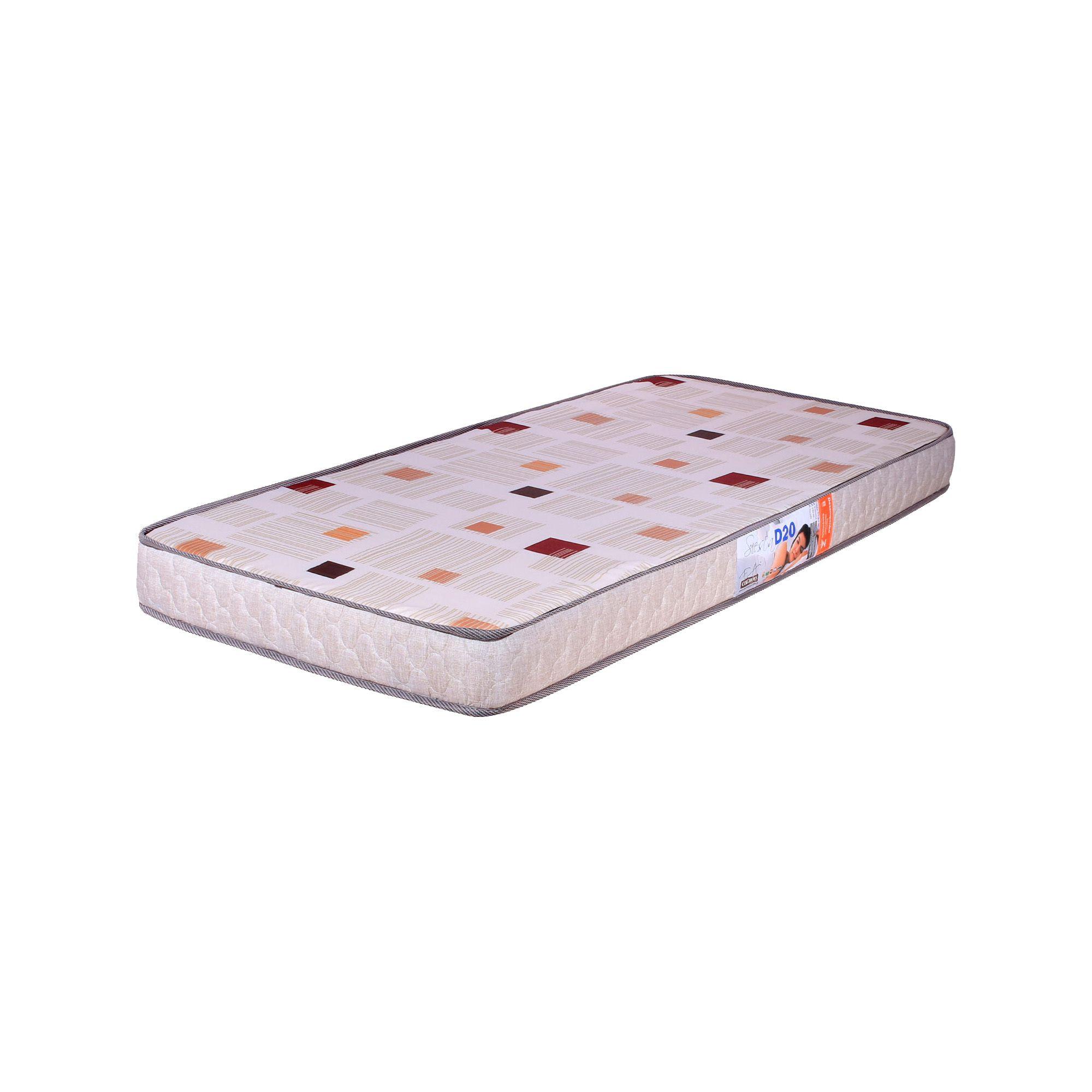 Colchão Juvenil  para Mini Cama 150 x 070 cm