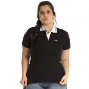 Camisa Polo Plus Size 96201