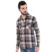 Camisa Xadrez Flanela 33512