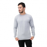 Suéter Masculino Liso 7123