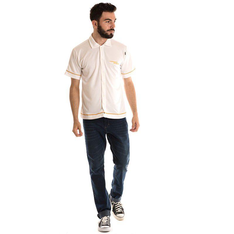 Camisa Manga Curta 9591