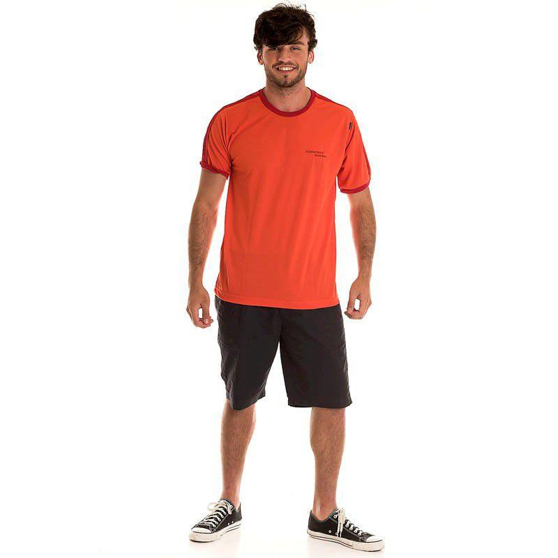 Camiseta Manga Curta 96401