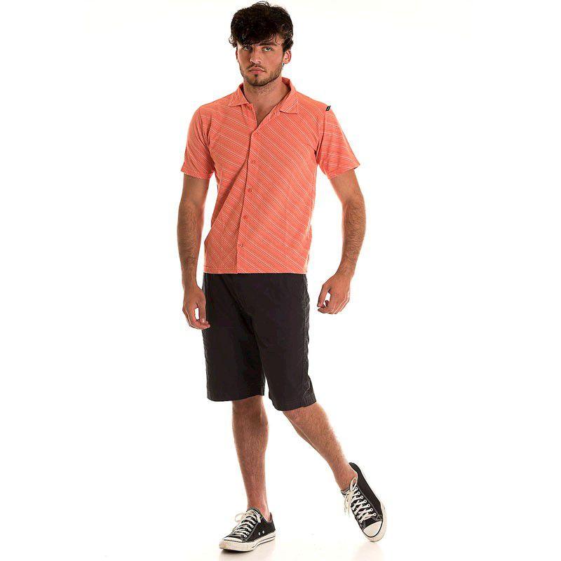Camisa Manga Curta 99802