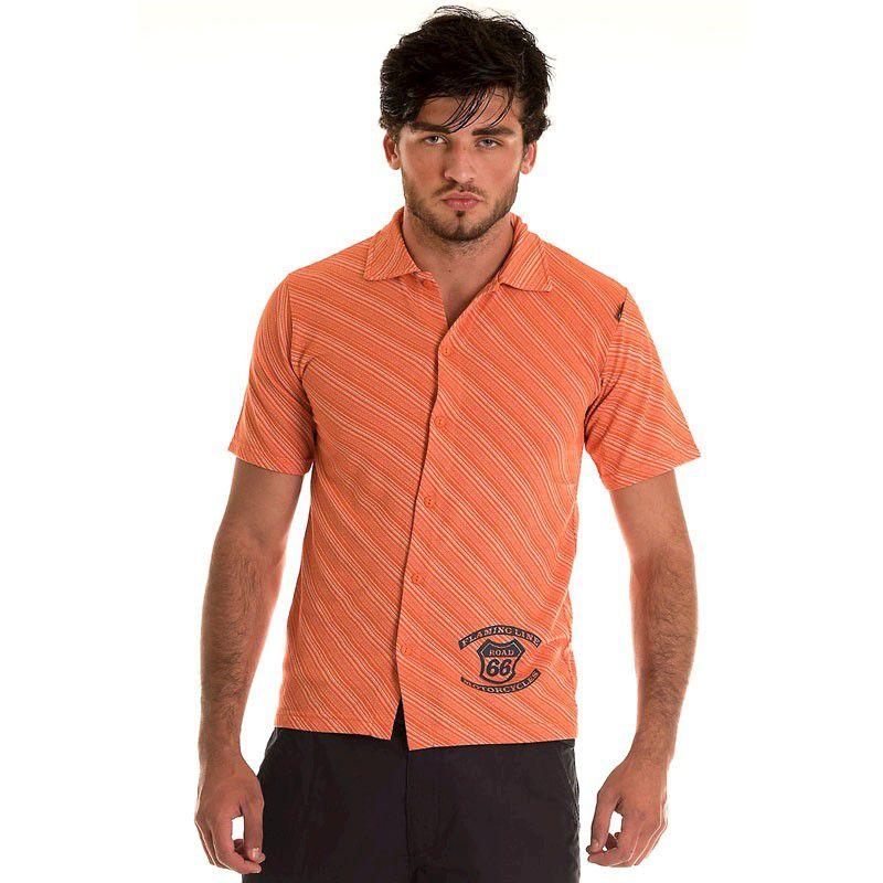 Camisa Manga Curta 99803