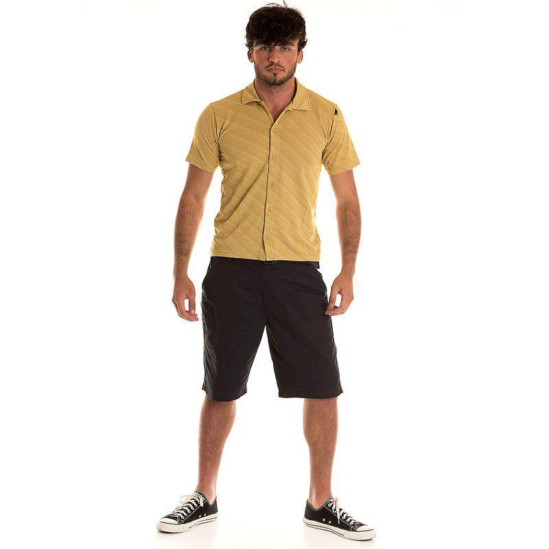 Camisa Manga Curta 99809