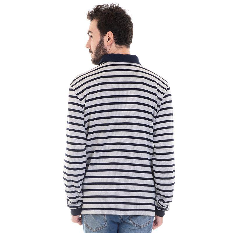 Camisa Polo Masculina Malhão 3533