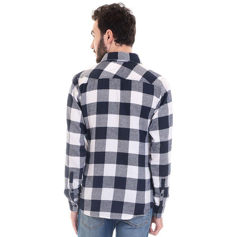 Camisa Xadrez Flanela 33508