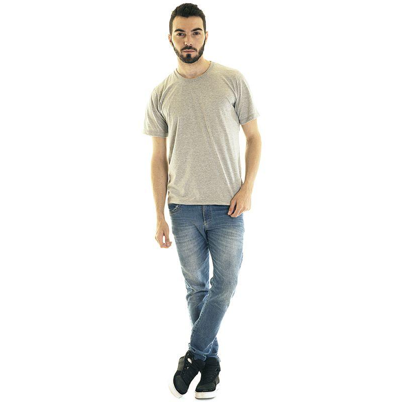 Camiseta Manga Curta Básica 30502