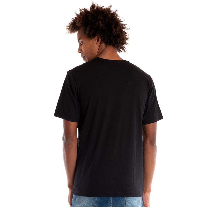 Camiseta Manga Curta Básica 3052