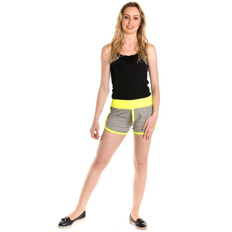 Short Fitness 528