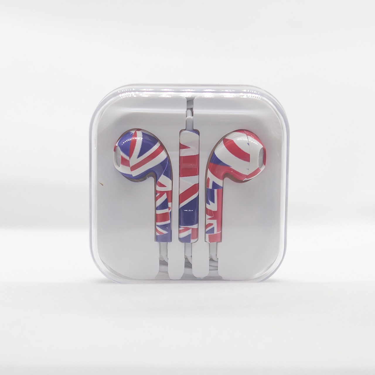 Fone Personalizado - Inglaterra 2