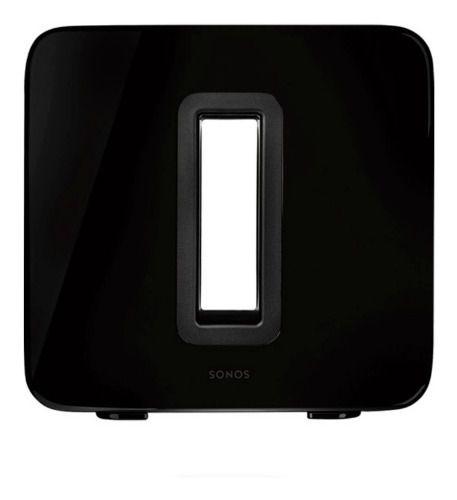 Sonos Sub Wireless Subwoofer (gloss Black)
