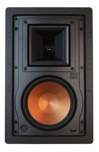 Klipsch R-5650-w I I Caixa De Embutir - unidade
