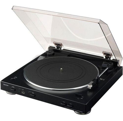 Denon Dp-200usb Toca-discos Automático