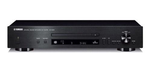 Yamaha Cd-n301 Leitor Cd Super Audio