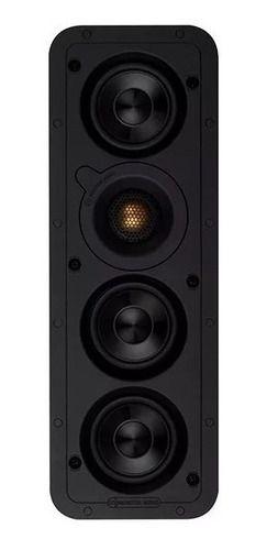 Monitor Audio Super Slim Wss130 Caixa Acústica Embutir Unidade