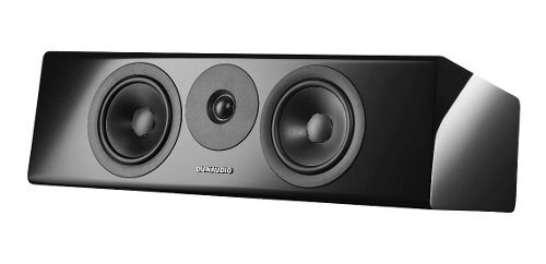 Dynaudio Evoke 25c Caixa Central Home Theater