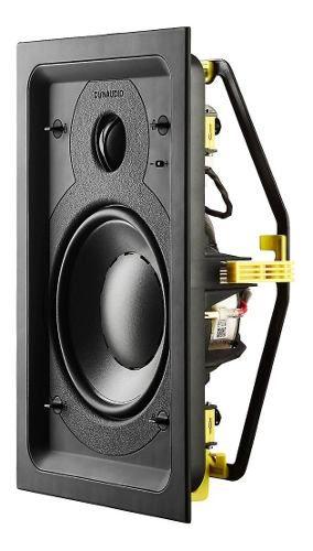 Dynaudio S4-w65 Alto-falante De Embutir - Par